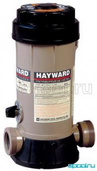 Дозатор автоматический Hayward 4кг в линию