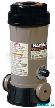 Дозатор автоматический Hayward 4кг на байпас